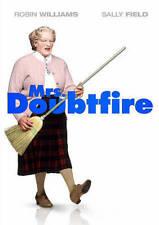 Mrs. Doubtfire (DVD, 2015)