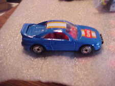 Hot Wheels GETTY PROMO MR2 Rallye Mint in Baggie