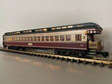 Aristo-Craft 31499 :: Napa Valley Wine Train Observation Heavyweight Car-No Box