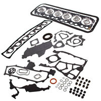 for Nissan GU GQ Patrol TD42 Y60 Y61 Full Head Engine gasket Kit QXPF
