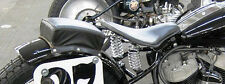 SOLO SEAT & PILLION PAD for Harley WR & KR Race Bikes