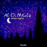 Winter Nights - Al Di Meola CD 83458