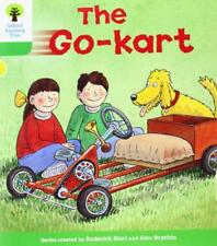 Oxford Reading Tree: Stage 2: Stories: The Go-kart (Ort Stories) by Roderick Hun
