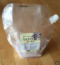 Korean Rice wine Makgeolli Concentrated Powder of Brewing wine DIY rice wine