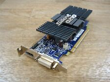NSG210C-512QS-H ECS NVIDIA GeForce G210 512MB DDR2 Video Graphics Card