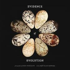 Evidence of Evolution,Mary Ellen Hannibal,New Book mon0000111213