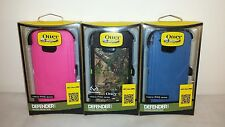 OEM OtterBox Defender Series Case and Holster for HTC ONE M8!