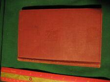 Everyman's Library: Old Goriot by Honore de Balzac 1931 Pr