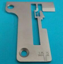 Clés plaque pour Singer 14u 134 à 454b et Pfaff 756 Overlock Machines