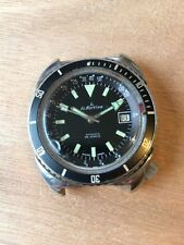 LA MARTINE Deepmeter, Vintage Divers watch, Automatic 200m