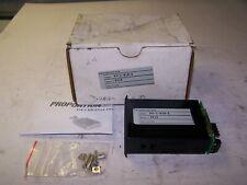 NEW PROPORTION-AIR DIGITAL LED PRESSURE INDICATOR PM-1-010-E