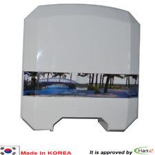 Korea Jumbo Roll Bath Tissue Dispenser Toilet Paper Holder Commercial Single Big