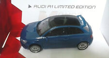 MONDO MOTORS FAST ROAD 1:43 AUTO AUDI A1  LIMITED EDITION   53190  XD1712