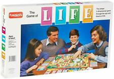 Funskool The Game Of Life 2-8 Players Game Age 9+ Family Game