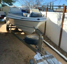 1982 Bayliner Open Bow Volvo Penta I/O Trailer Victorville, CA | No Fees/Reserve