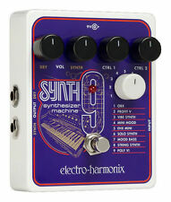 Electro-Harmonix synth 9 synthétiseur Machine-guitares, effet