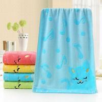 Soft Cotton Baby Infant Newborn Bath Towel Washcloth Feeding Wipe Cloth Seraphic