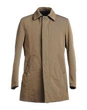 Soprabito AQUARAMA tg.48 NEW SALE-60% ORIGINALE capotto jacket coat mod Burberry