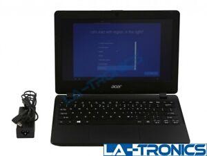 "Acer TravelMate 11.6"" B116-M Laptop Intel N3150 1.60GHz 4GB RAM 128GB SSD Win 10"