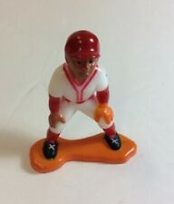 VTG BASEBALL PLAYER CAKE TOPPER 1984 BAKERY CRAFTS