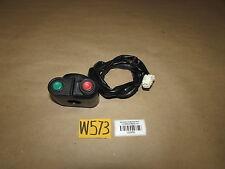 Kawasaki 2007 Ultra 250X Start Stop Switch Ignition Buttons 250 X 260X