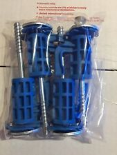Whirlpool / Maytag / Kenmore Front Load Washer Shipping Bolts Set Of 4 W10538714