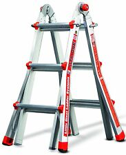 Model 13 Little Giant Alta One Ladder 250 lb rating - 14010-001