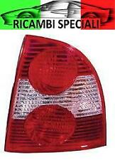 FANALE STOP GRUPPO OTTICO POSTERIORE SX VOLKSWAGEN PASSAT 12/2000-02/2005 BERL.