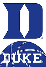 DUKE BLUE DEVILS Basketball Official NCAA 28x40 Premium Wall BANNER