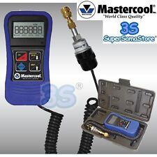 3S Vacuometro vuotometro digitale MASTERCOOL 98061 con sensore a termocoppia NEW