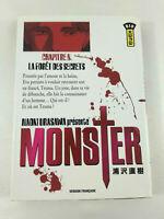 Manga Monster VF  Tome 6  Naoki Urasawa  Kana  Envoi rapide et suivi