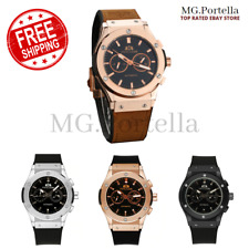 Paulareis Homage Mechanical Watch Sports Geneve Automatic Stainless Steel Watch