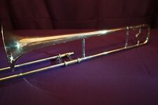 Besson 2-20 Student Tenor Trombone made in England