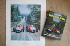 Mon Ami Mate-Edición Limitada Print por Michael Turner + libro del mismo nombre