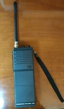 Elbex 7700 radio ricetrasmettitore VHF vintage per radioamatori per veri amatori