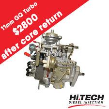 Nissan Patrol GQ VE TD42 4.2L 11MM A/M TURBO diesel pump 104761-4260GQ11mm