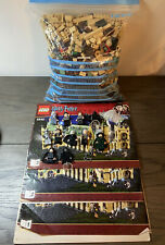 Lego Harry Potter Hogwarts Castle Set 4842 | Checked And Complete |