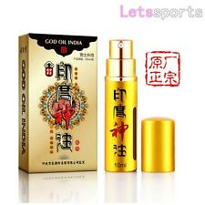 10ml Indian God Oil male delay spray man premature prolong ejaculation safety