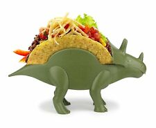 TriceraTACO Taco Holder - The Ultimate Prehistoric Taco Stand for Jurassic Taco