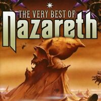 Nazareth - The Very Best of Nazareth [CD]