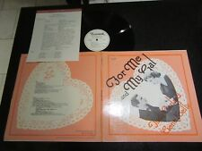 "JUDY GARLAND / GENE KELLY ""FOR ME AND MY GAL"" OST LP EXCELLENT CONDITION"