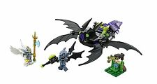 LEGO Chima 70128 Braptor's Wing Striker New 146 Pieces