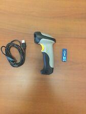 Bluetooth Wireless Barcode Scanner, RoH5