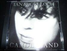 Ian McCulloch (Echo & The Bunnyman) - Candleland CD – Like New