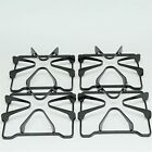 4 Pack of Gas Range Burner Cooking Grates for Whirlpool 8053458 (WPW10268483) photo