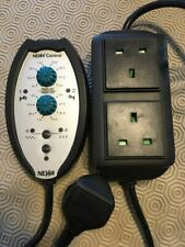 Newa Control Double wave maker