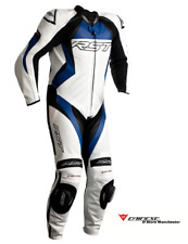 RST Tractech Evo 4 Race Track Sport Leather Suit UK 48/ 2XL