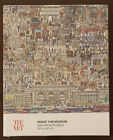 NEW Metropolitan Museum Of Art NY The Met Inside the Museum 500-Piece Puzzle