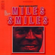Miles Davis Jazz Compilation Vinyl Records