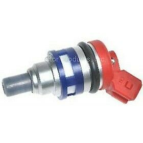 FJ142 Fuel Injector Gas New for Nissan 300ZX 1990-1993